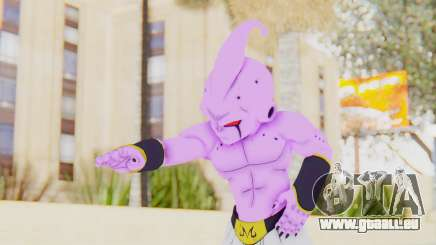 Dragon Ball Xenoverse Kid Buu v2 pour GTA San Andreas