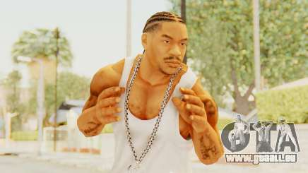 Def Jam Fight For New York - Xzibit pour GTA San Andreas