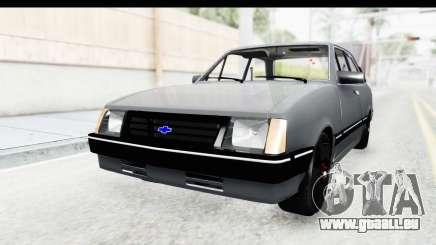 Chevrolet Chevette SL pour GTA San Andreas