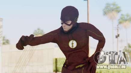 The Flash CW pour GTA San Andreas