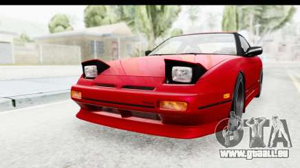Nissan 240SX 1989 v1 pour GTA San Andreas