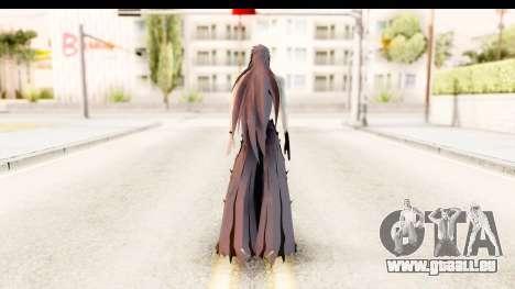 Bleach - Ichigo MF für GTA San Andreas dritten Screenshot