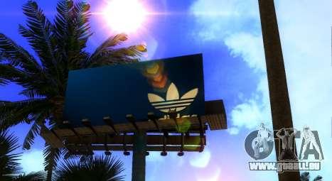 Neue Texturen von einem skate-Park und Krankenha für GTA San Andreas zehnten Screenshot