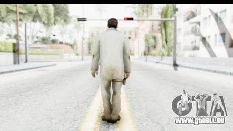 Left 4 Dead 2 - Nick für GTA San Andreas dritten Screenshot