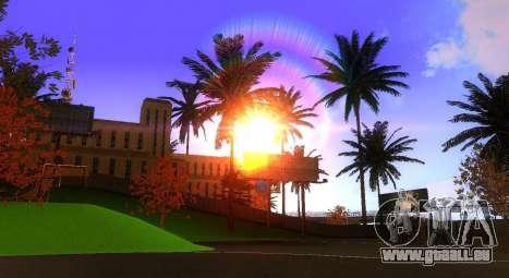 Neue Texturen von einem skate-Park und Krankenha für GTA San Andreas dritten Screenshot