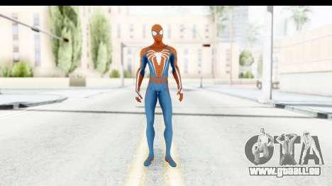 Spider-Man PS4 E3 für GTA San Andreas zweiten Screenshot