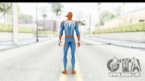 Spider-Man PS4 E3 für GTA San Andreas dritten Screenshot