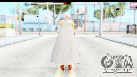 Saitama pour GTA San Andreas troisième écran