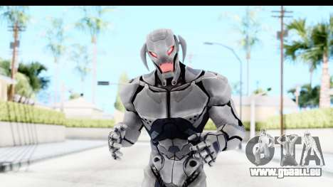 Marvel Heroes - Ultron Uncanny Avengers pour GTA San Andreas