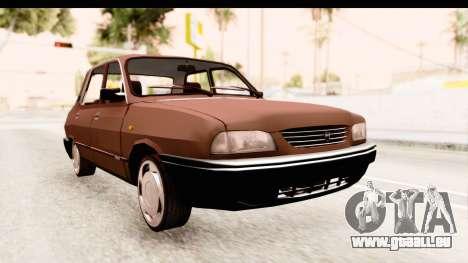 Dacia 1310 LI pour GTA San Andreas vue de droite