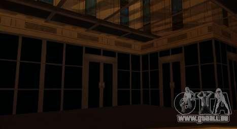Neue Texturen von einem skate-Park und Krankenha für GTA San Andreas neunten Screenshot