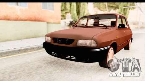 Dacia 1310 LI pour GTA San Andreas