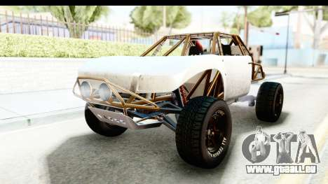 GTA 5 Trophy Truck IVF für GTA San Andreas