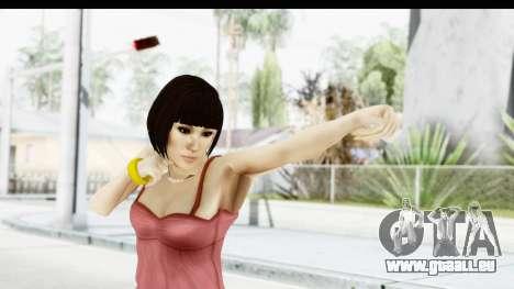 Sandra SD für GTA San Andreas