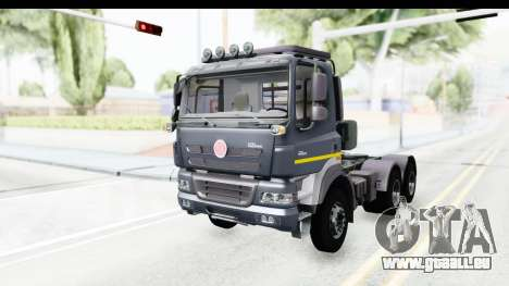 Tatra Phoenix Agro Truck v1.0 pour GTA San Andreas