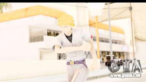 Bleach - Ichigo U pour GTA San Andreas