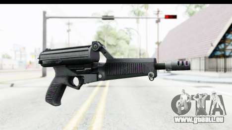 Calico M950 für GTA San Andreas