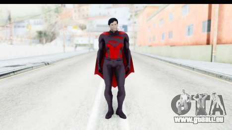 Injustice Gods Among - Superman Earth 2 für GTA San Andreas zweiten Screenshot