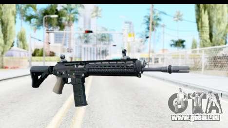 SG556 pour GTA San Andreas