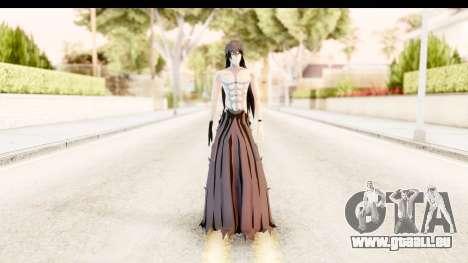 Bleach - Ichigo MF für GTA San Andreas zweiten Screenshot