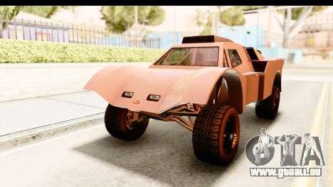 GTA 5 Desert Raid SA Lights PJ pour GTA San Andreas