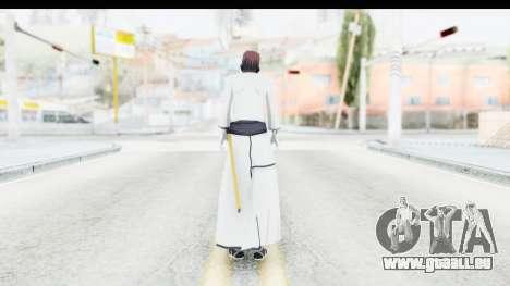 Bleach - Stark für GTA San Andreas dritten Screenshot