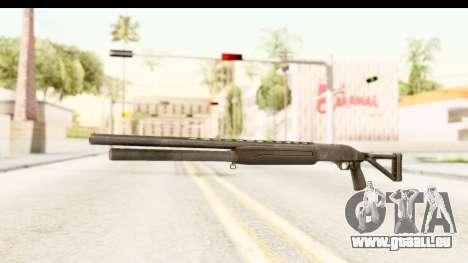 MP-153 für GTA San Andreas