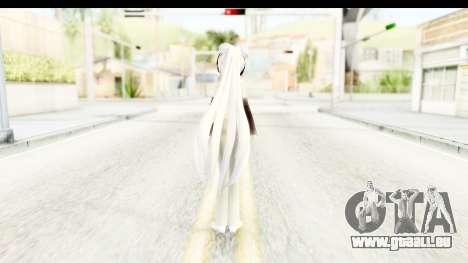 Yowane Haku für GTA San Andreas dritten Screenshot