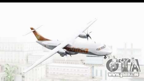 ATR 72-500 ConViasa für GTA San Andreas