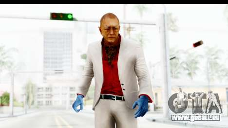 Payday 2 - Jiro für GTA San Andreas