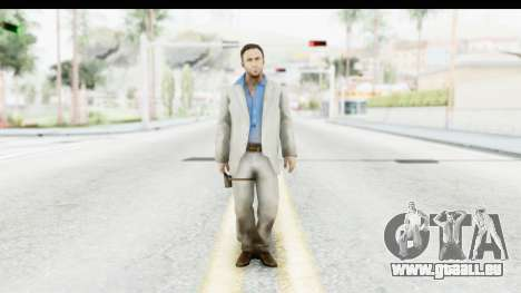 Left 4 Dead 2 - Nick für GTA San Andreas zweiten Screenshot