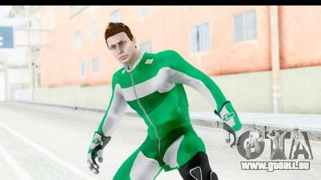 GTA 5 DLC Cunning Stunts Skin pour GTA San Andreas