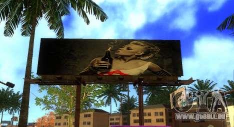 Neue Texturen von einem skate-Park und Krankenha für GTA San Andreas elften Screenshot