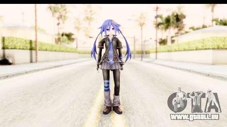 Ankokuboshi Kurome pour GTA San Andreas deuxième écran