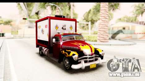 GMC 4100 1950 für GTA San Andreas