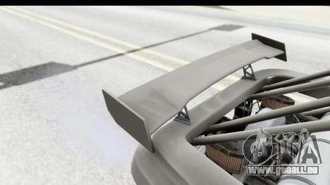 GTA 5 BF Bifta v2 IVF für GTA San Andreas Innenansicht