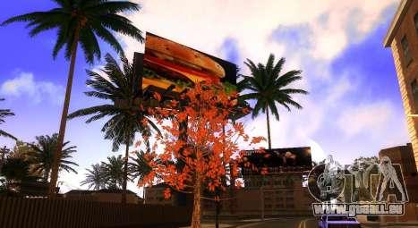 Neue Texturen von einem skate-Park und Krankenha für GTA San Andreas zwölften Screenshot