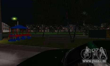 Der neue Bezirk in der Nähe von Arzamas für GTA San Andreas elften Screenshot