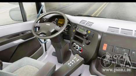 Tatra Phoenix Agro Truck v1.0 pour GTA San Andreas vue de côté