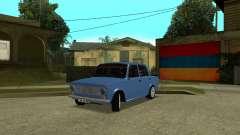 VAZ 2101 Arménie