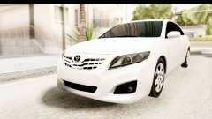 Toyota Camry GL 2011