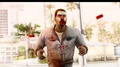 Left 4 Dead 2 - Zombie Worker