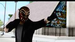 Payday 2 - Bodhi with Mask