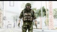 Global Warfare Balkan