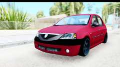 Dacia Logan Editie