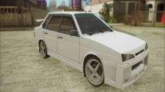 VAZ 21099 Kolxz für GTA San Andreas