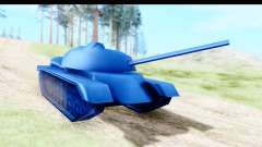 Tank M60 from Army Men: Serges Heroes 2 DC