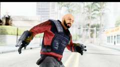 Deadshot (Will Smith)