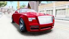 GTA 5 Enus Windsor Drop