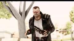 Marvel Heroes - Blade